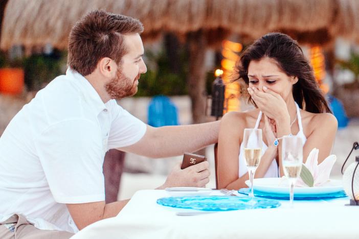 Image 8 of Christina and Wade's Beautiful Proposal in Playa del Carmen