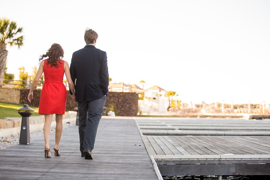 Image 1 of Hunter and Kelti's Pier Proposal