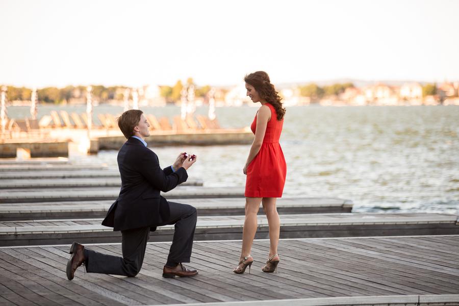 Beautiful Marriage Proposal (4)