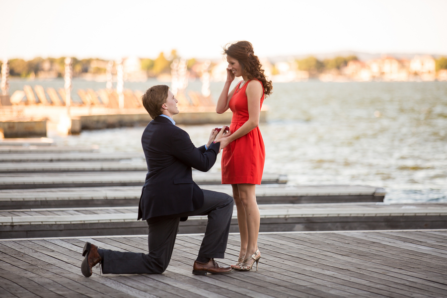 Beautiful Marriage Proposal (5)