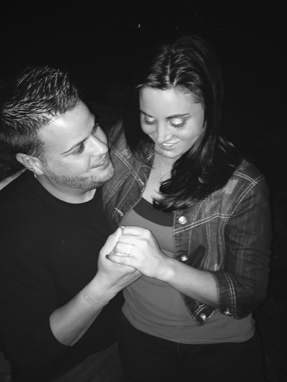Image 1 of Amanda and Frank