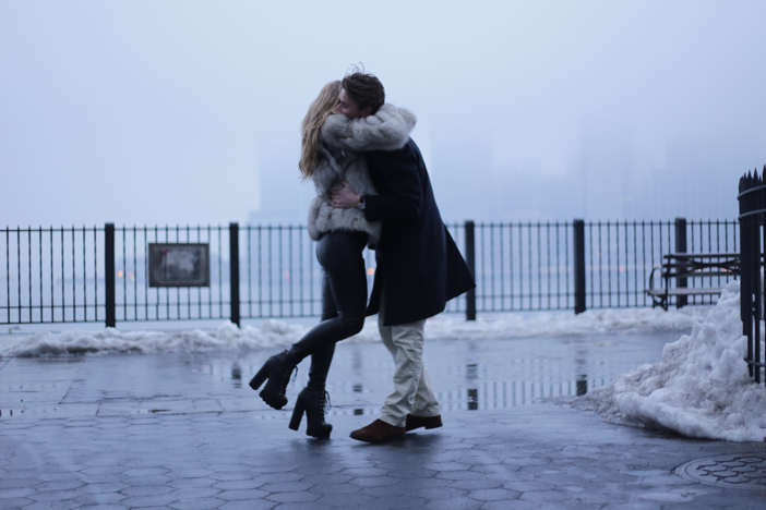 Image 8 of Jacqueline and Guido's Brooklyn Promenade Proposal