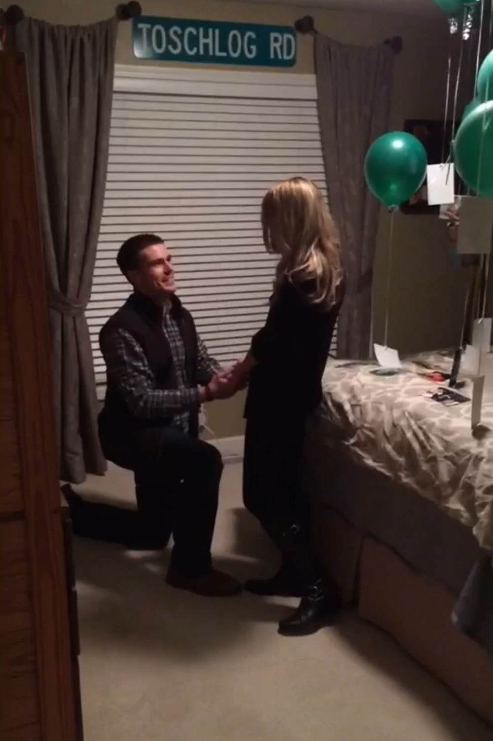 Image 7 of Shane Co. Couple: Watch This Girl Propose to her Boyfriend