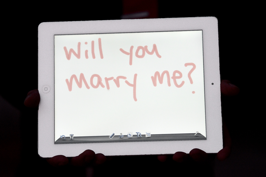 Marriage Proposal (4)