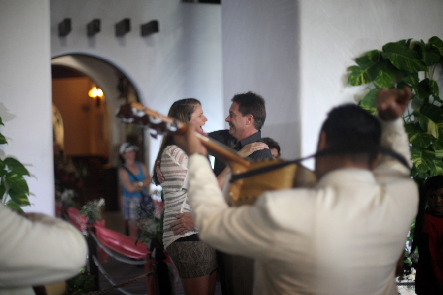 Image 9 of Scott and Krista's Mexican Chapel Proposal
