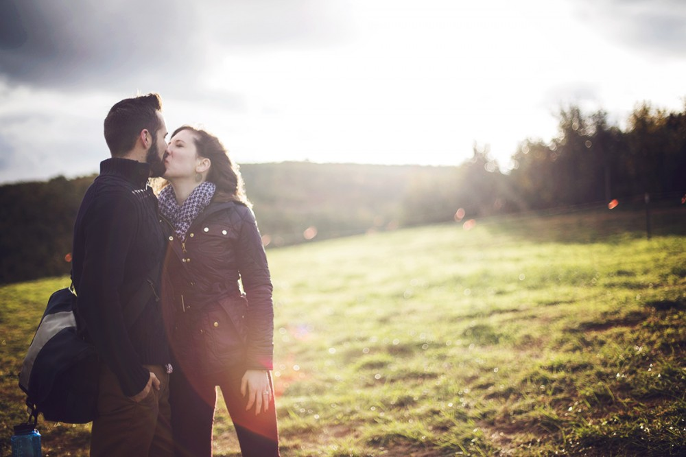 Image 15 of Kaitlyn and Michael's Proposal in the Blue Ridge Mountains