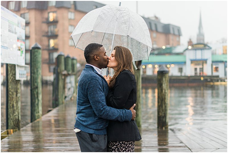 Image 12 of Natalie and Ed's Adorable Rainy Day Proposal