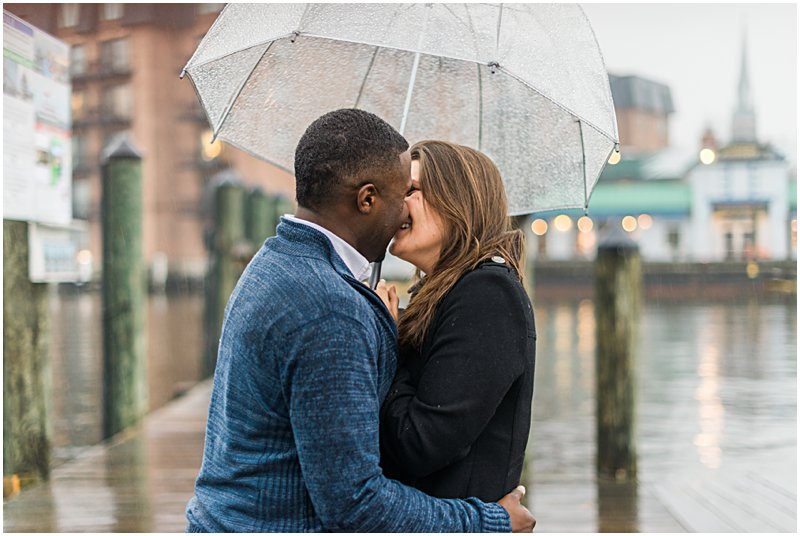 Image 13 of Natalie and Ed's Adorable Rainy Day Proposal