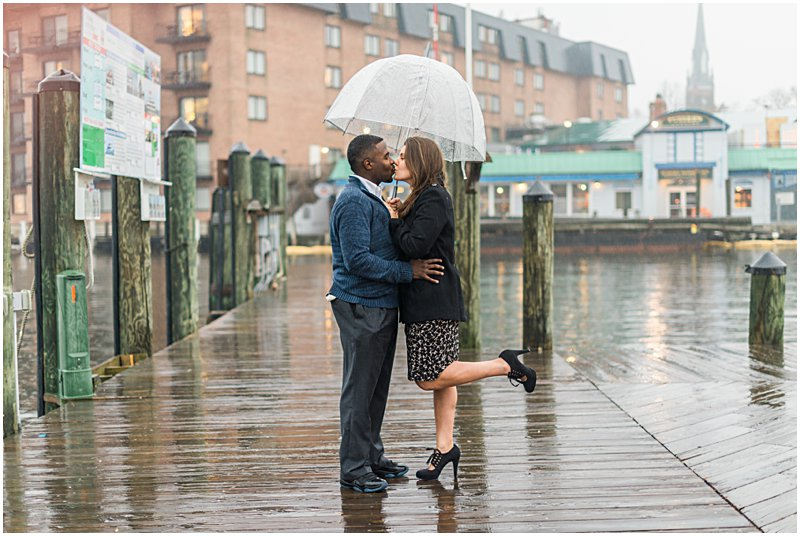 Image 15 of Natalie and Ed's Adorable Rainy Day Proposal