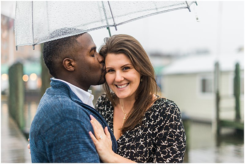 Image 17 of Natalie and Ed's Adorable Rainy Day Proposal