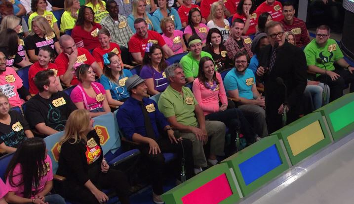 Image 7 of A Very Right Proposal on The Price Is Right