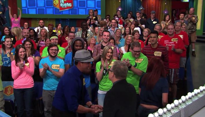 Image 6 of A Very Right Proposal on The Price Is Right