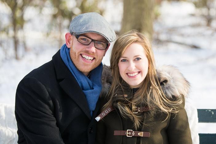 Image 1 of Sarah and Martin