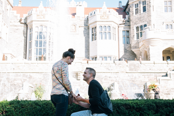 Image 8 of 10+ Disney Proposal Ideas Fit For a Princess