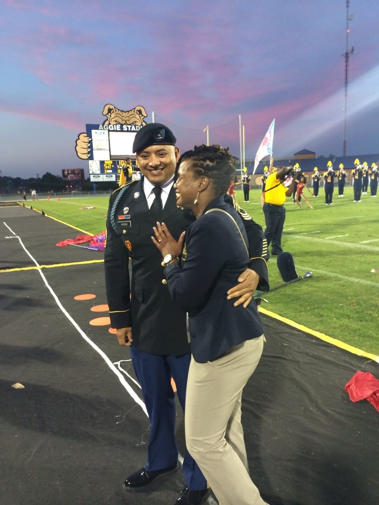 Image 9 of Incredible Marching Band Proposal