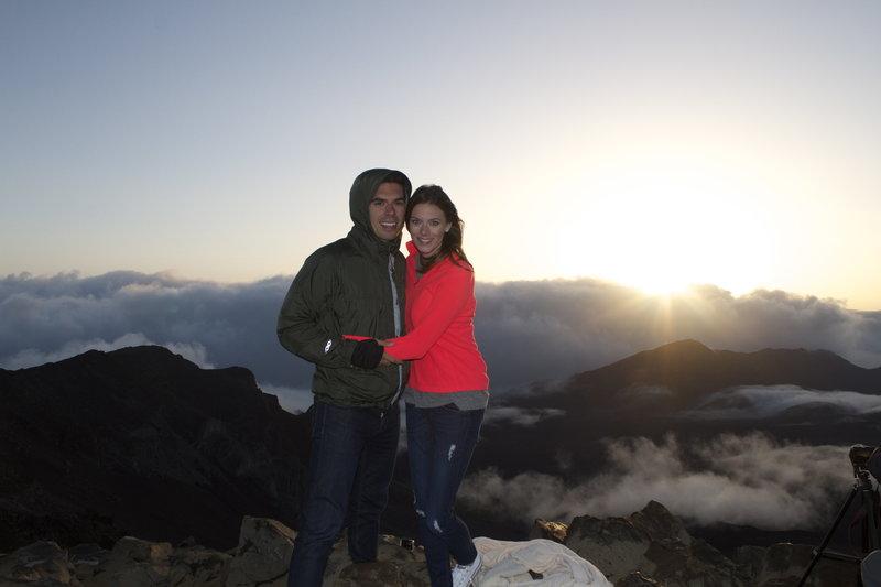 Image 6 of Veronica and Michael's Hawaiian Proposal