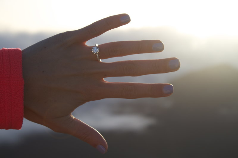 Image 7 of Veronica and Michael's Hawaiian Proposal