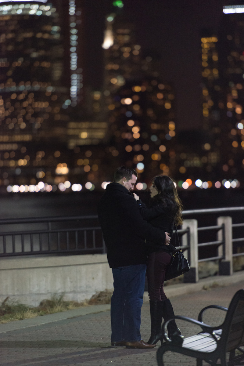 © Nicole D Photography | Whitney Proposal-20
