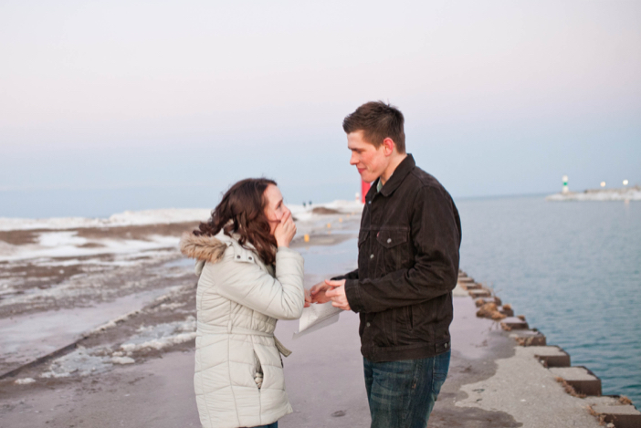 Image 9 of Tegan and Reise's Fake Photo Shoot Proposal