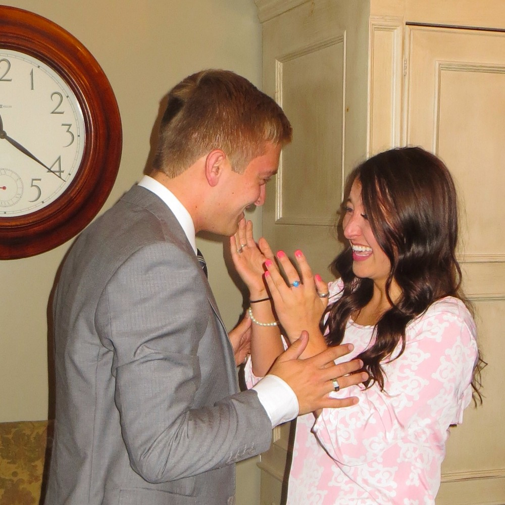 Image 3 of Lexi and Andrew