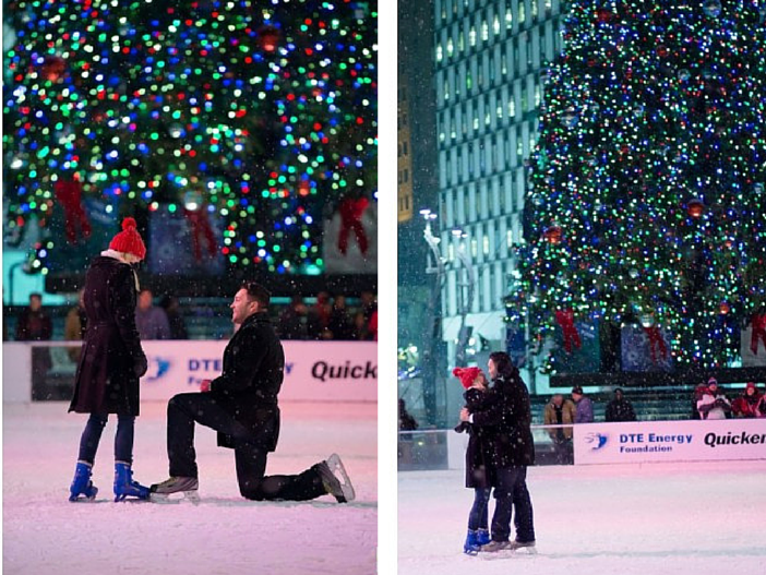 Ice Rink Proposal