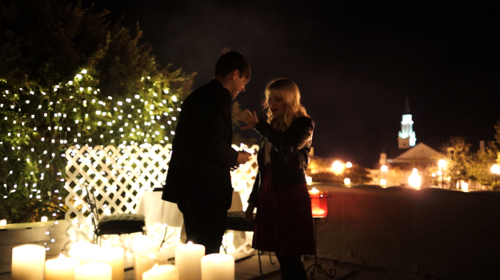 Lane and Thomas romantic rooftop proposal_4