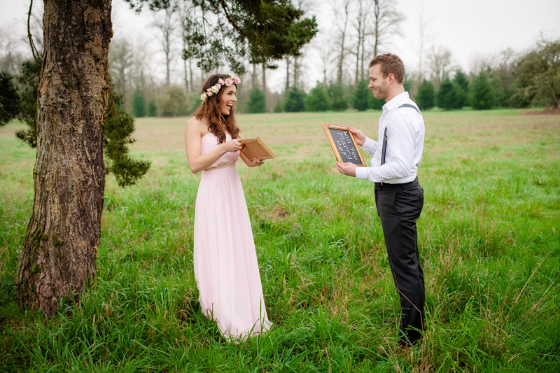 Image 6 of Joanna and Joshua's Styled Surprise Proposal