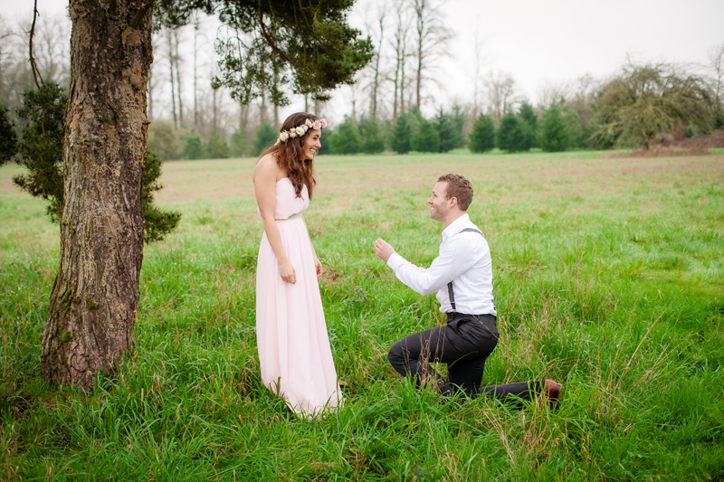 Image 8 of Joanna and Joshua's Styled Surprise Proposal