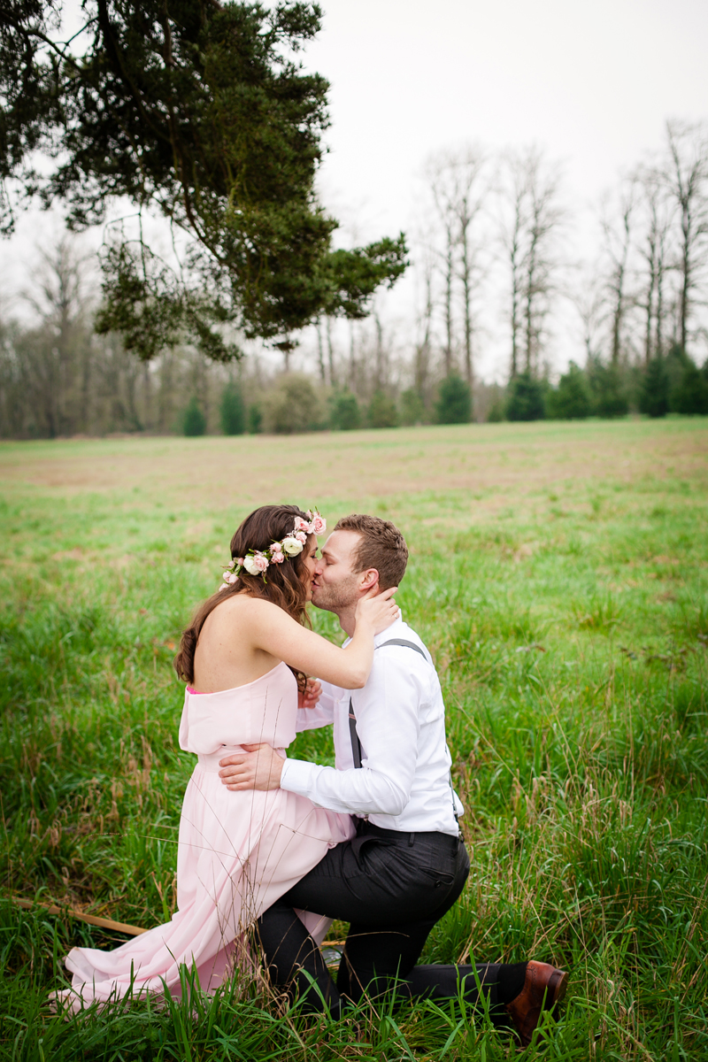 Image 11 of Joanna and Joshua's Styled Surprise Proposal