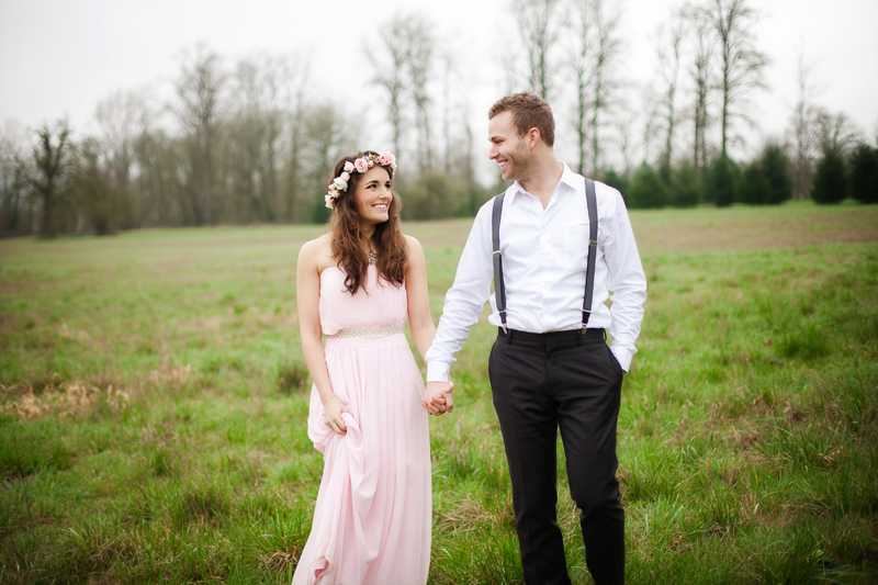 Image 4 of Joanna and Joshua's Styled Surprise Proposal