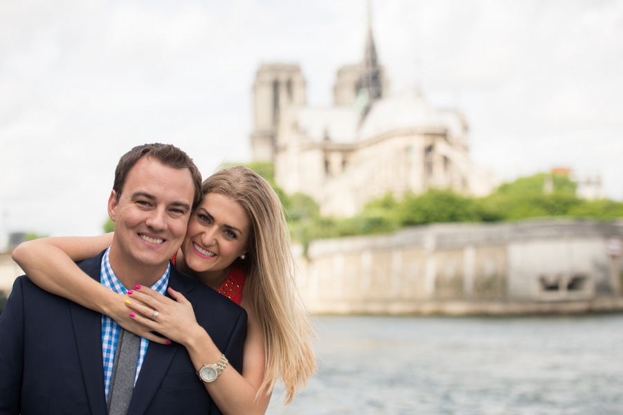 Paris Eiffel Tower Proposal (1)