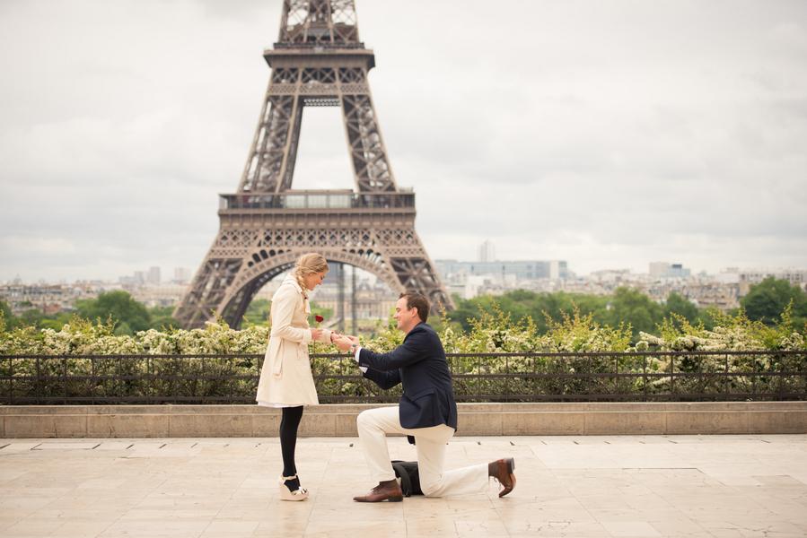 Paris Eiffel Tower Proposal (3)