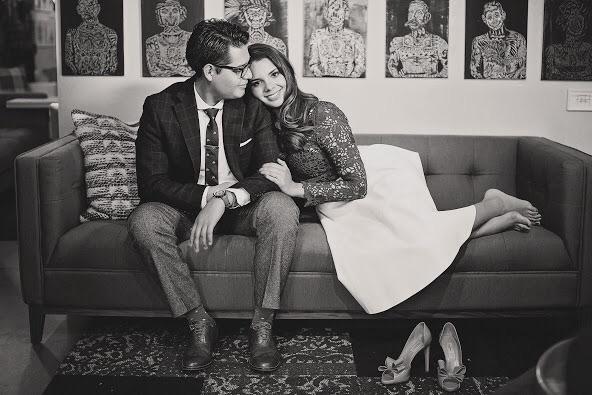 Image 2 of Cynthia and Ricardo
