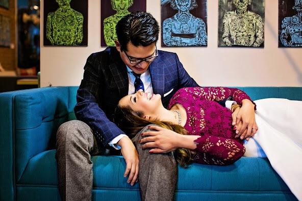 Image 4 of Cynthia and Ricardo