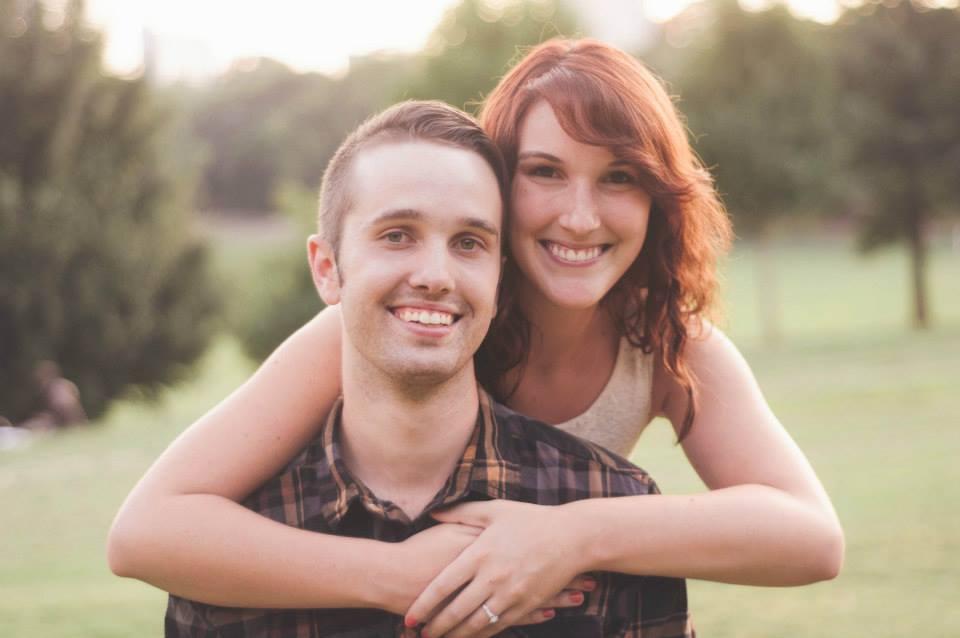 Image 1 of Kayla and Chandler
