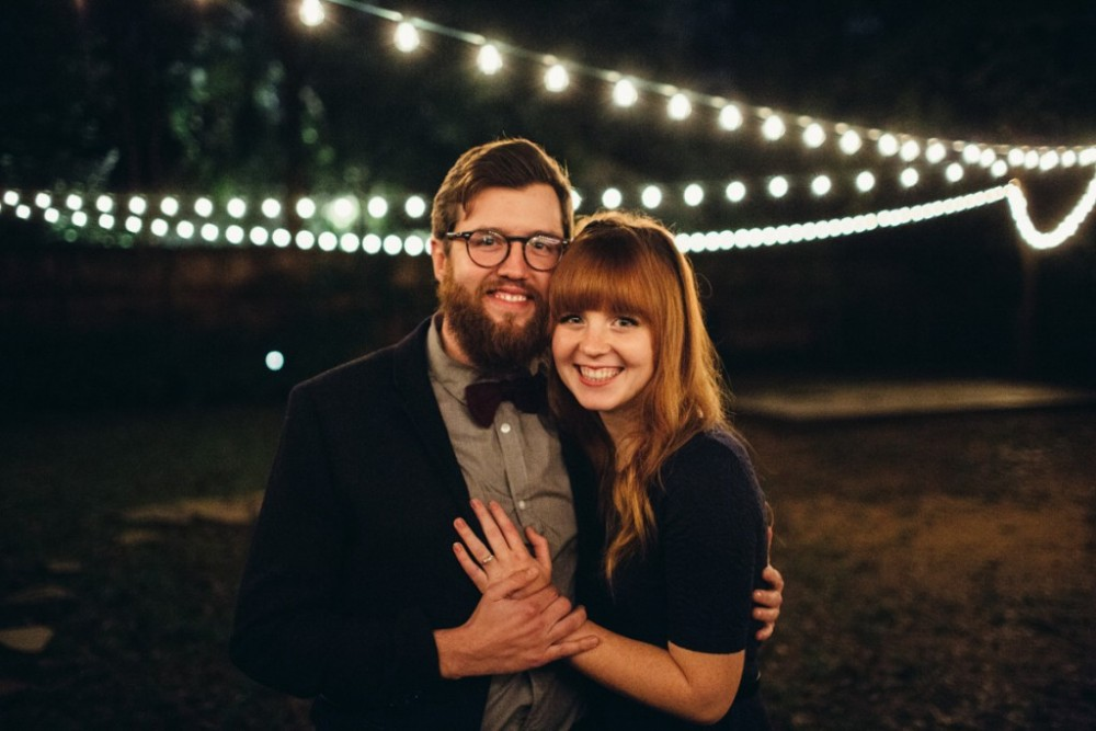 Image 9 of Hannah and Justin's Amazing Christmas-Themed Marriage Proposal