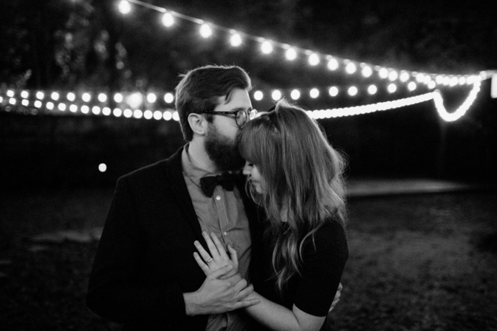 Image 11 of Hannah and Justin's Amazing Christmas-Themed Marriage Proposal