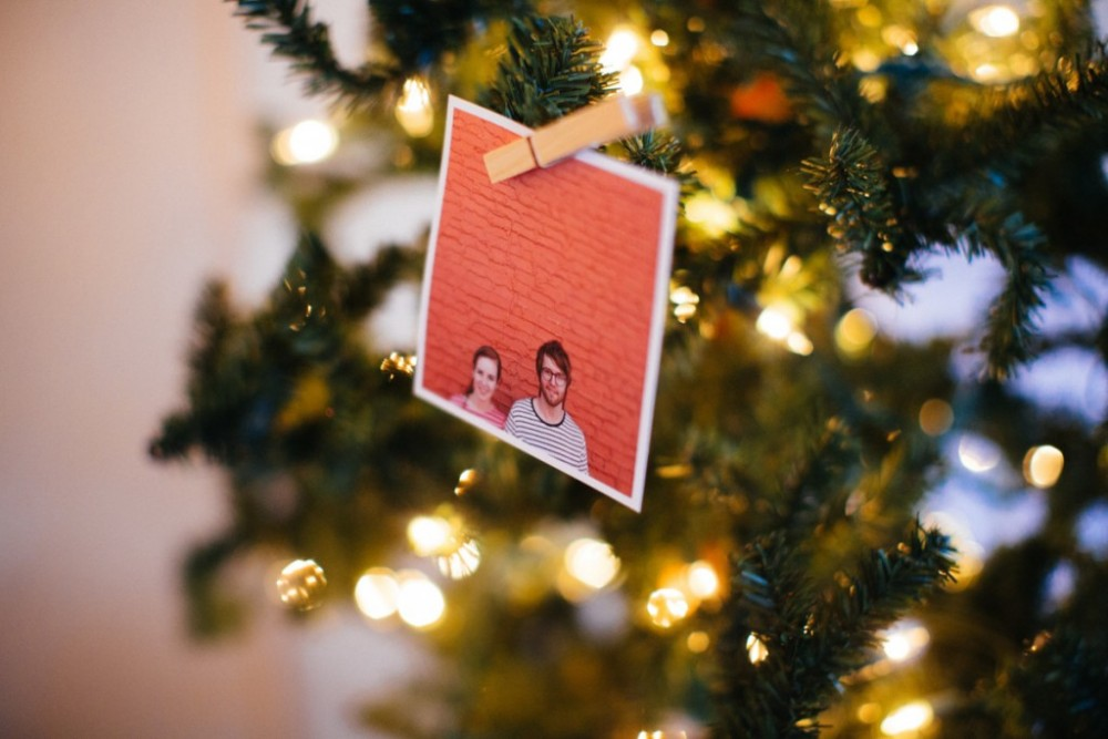 Image 8 of Hannah and Justin's Amazing Christmas-Themed Marriage Proposal