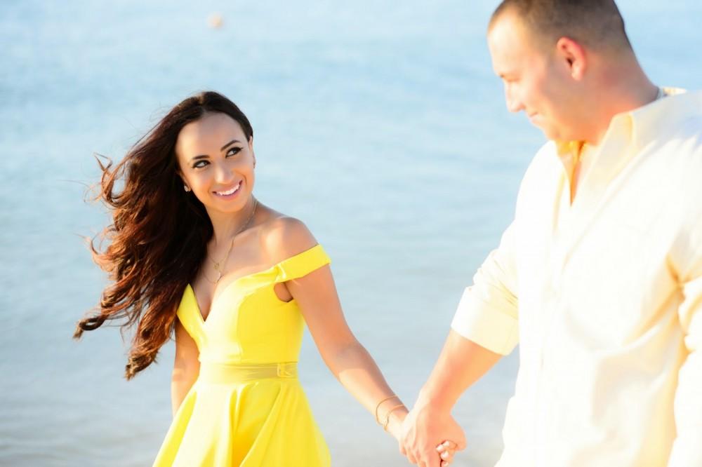 Image 5 of Amanda and Brendan's Proposal in Aruba
