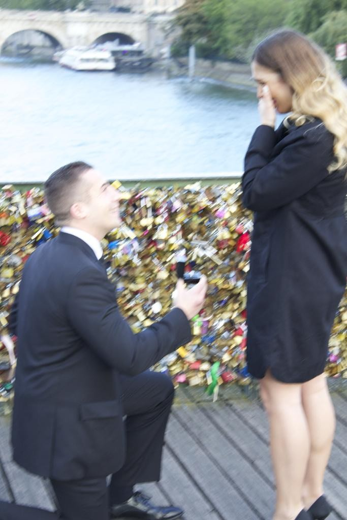 A Proposal Full of Surprise (7)