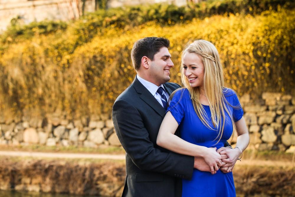 Image 8 of Alex and Amanda