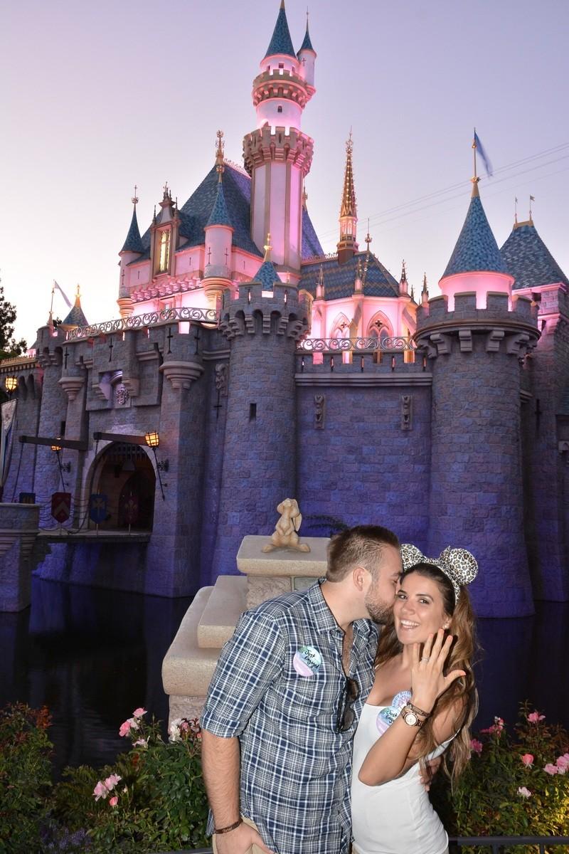 Image 12 of Janet and Patrick's Disneyland Proposal
