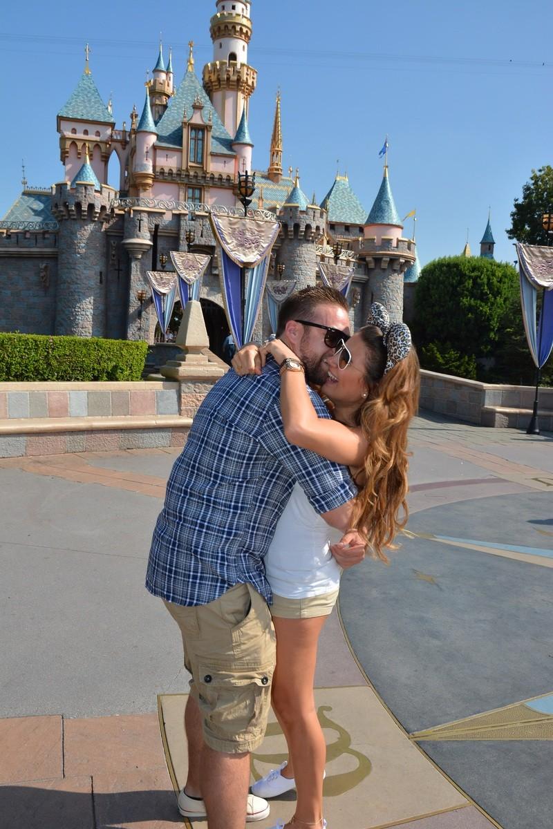 Image 9 of Janet and Patrick's Disneyland Proposal