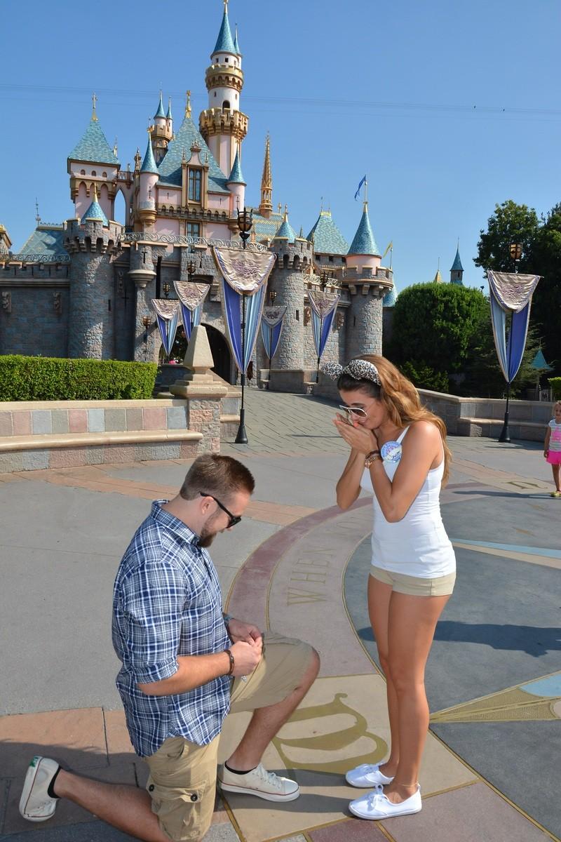 Image 6 of Janet and Patrick's Disneyland Proposal
