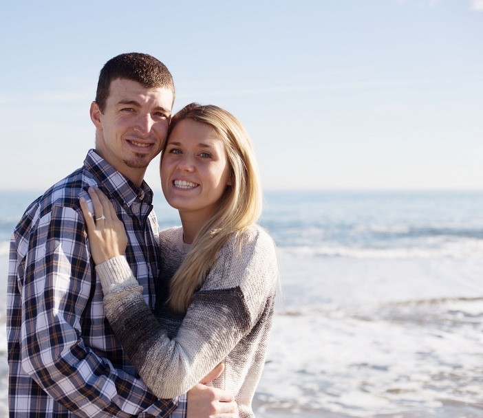 Image 10 of Bessanne and Bobby's Family Portrait Proposal
