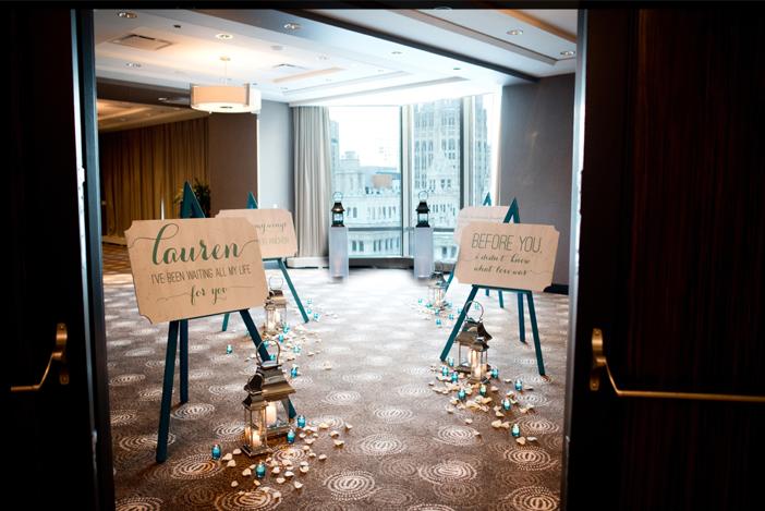 Image 6 of Jerek and Lauren's Romantic Proposal in Chicago