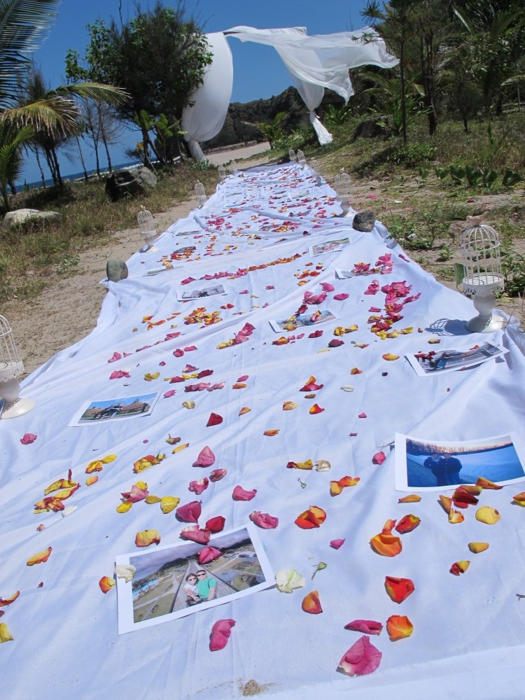 Image 3 of Uana and Patrick's Proposal in the Philippines