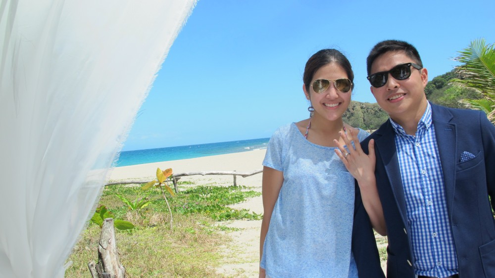 Image 5 of Uana and Patrick's Proposal in the Philippines