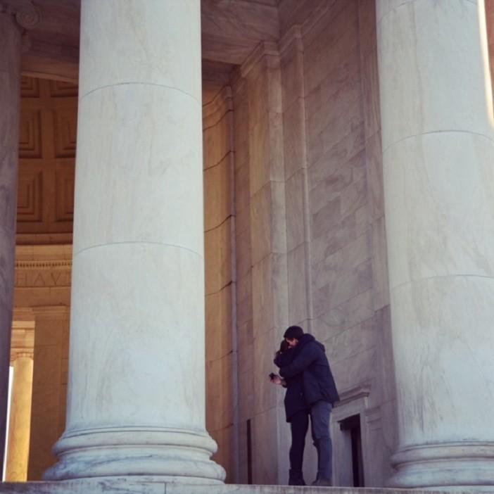 Jefferson Memorial Proposal (2)