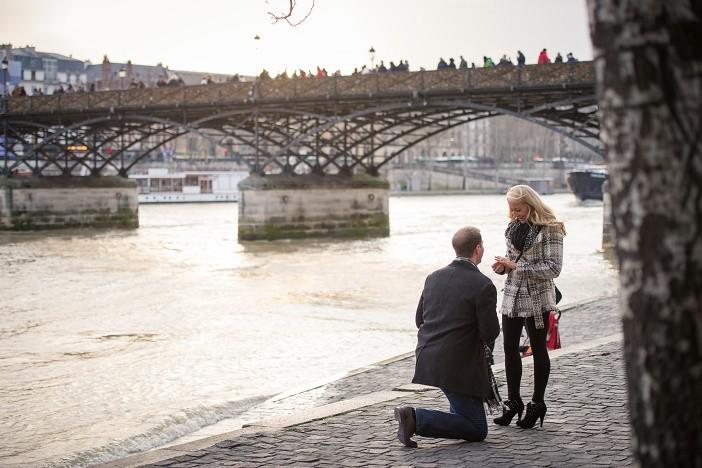 Image 4 of Lisa and Kyle's Paris Proposal